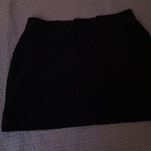 Size 12 (medium) athletic skort